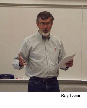 Ray Dean