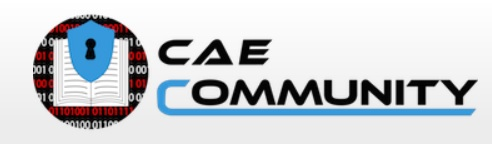 CAE Community logo