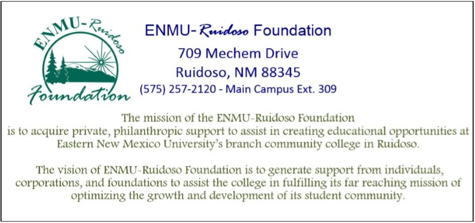 Foundation Information