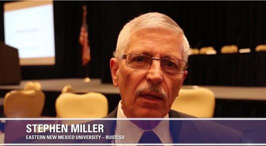 Stephen Miller