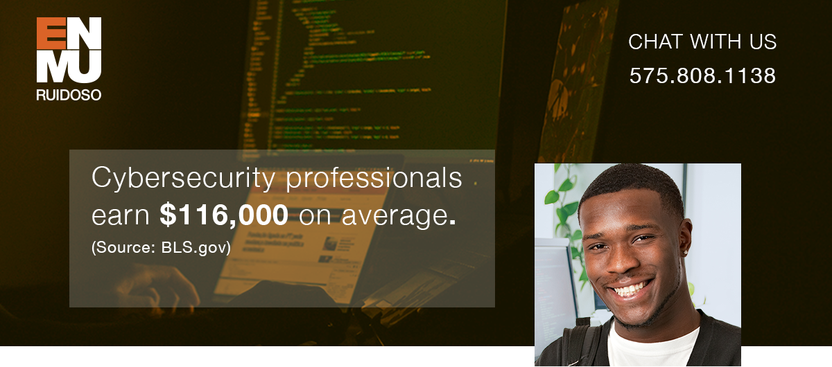 Cybersecurity Program graphic