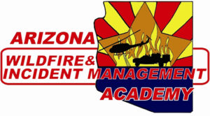 Arizona Wildfire and Incident Management Academy logo
