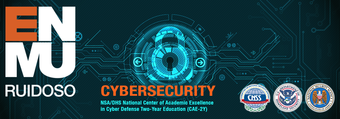 Cybersecurity Center of Excellence banner