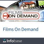 Films on Demand square logo