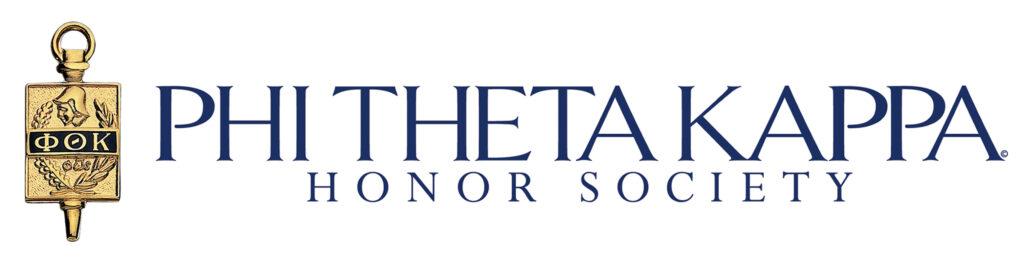 Phi Theta Kappa key logo
