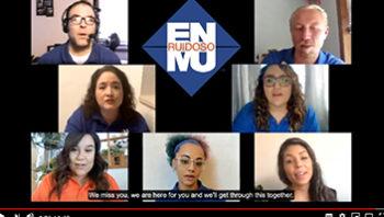 ENMU-Ruidoso Success Emporium advocates video image