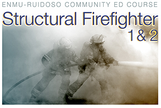 Structural Fire flyer image