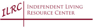 Independent Living Resource Center logo
