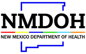 NM Department of Health logo
