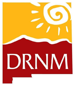 DRNM logo