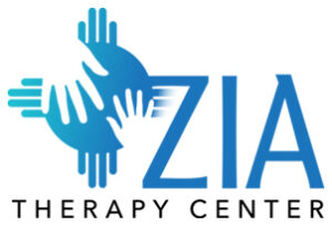 Zia Therapy Center logo