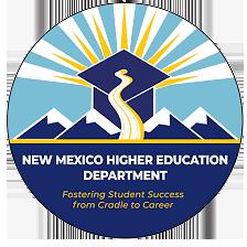 NM Higher Education logo