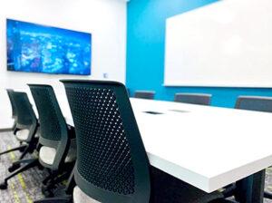 Photo of ENMU-Ruidoso seminar room