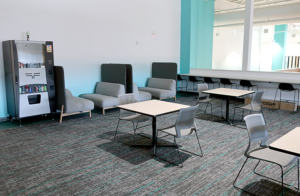 North Commons Study Area