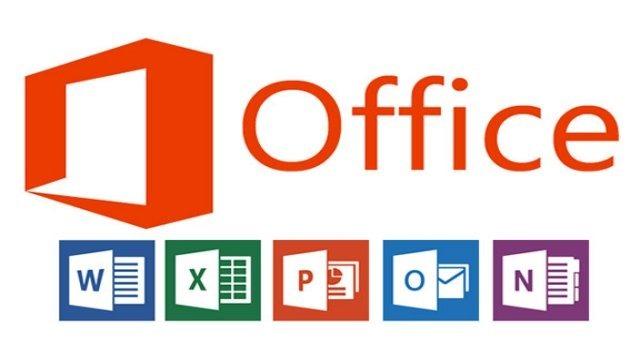 Microsoft Office 365 (logos)